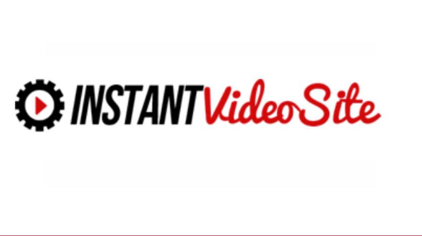 Instant Video Site