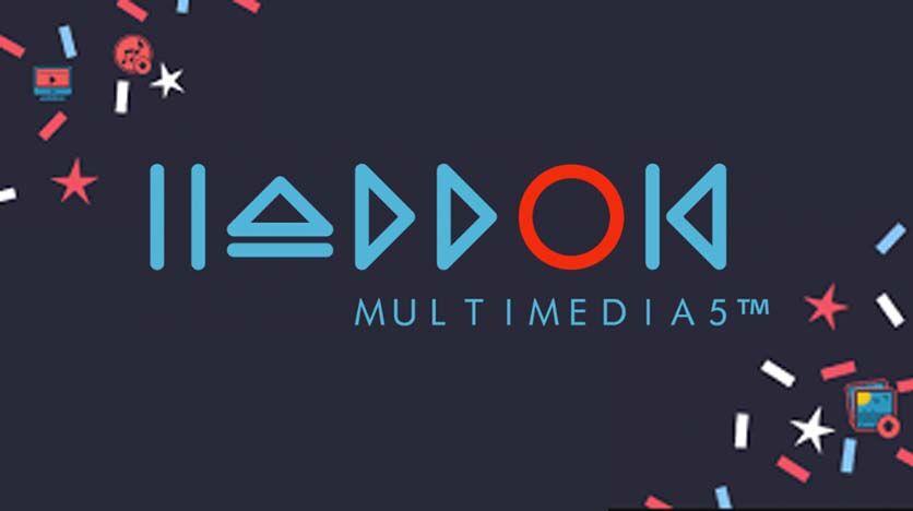 five multimedia