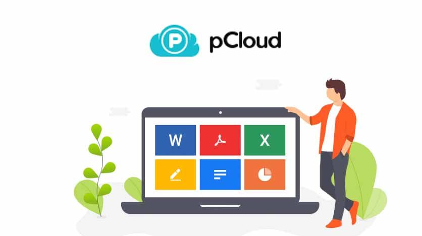 Pcloud – Secure, Encrypted Storage In The Cloud You Can Access Anywhere You Go