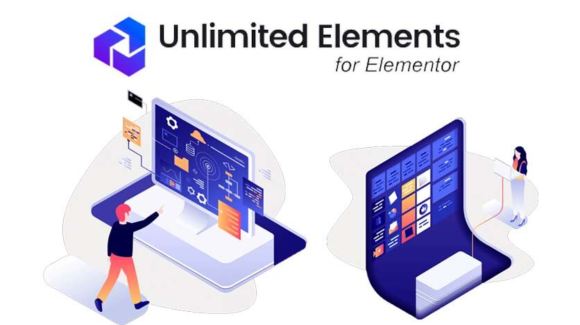 Unlimited Elements – Elementor Widgets Pack. Take Your Page Building To Another Level