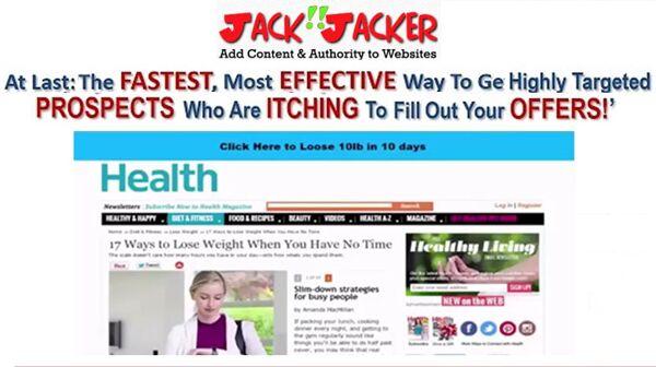 Jack Jacker 836×468