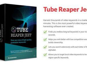 Tube Reaper Jeet