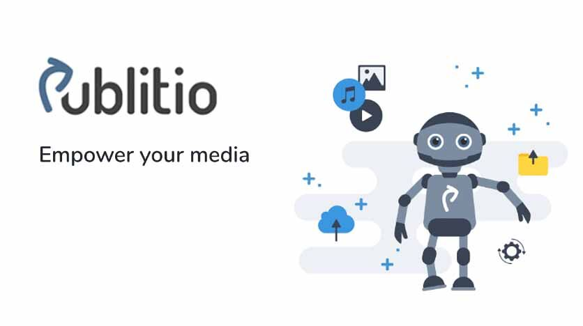 Publitio – Video, Image Hosting, Storage and Asset Delivery In The Cloud