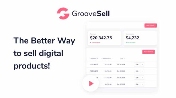 GrooveSell 836×468