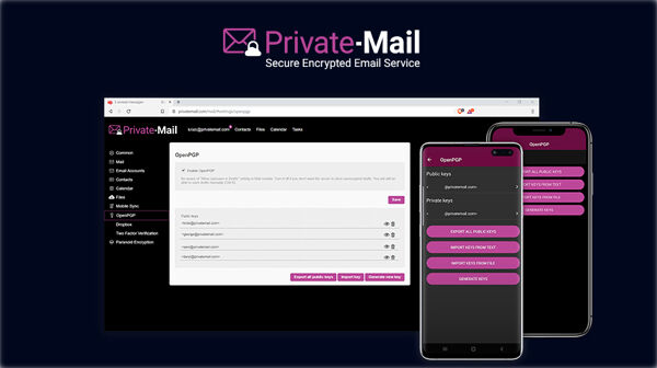 PRIVATEMAIL