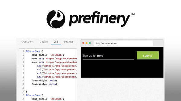 prefinery lifetime deal