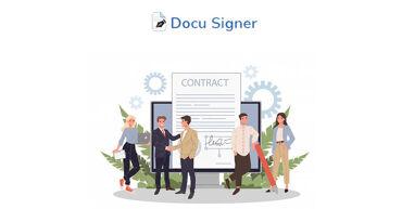 Docu Signer Lifetime Deal