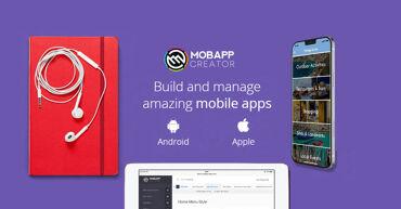 MobappCreator Lifetime Deal