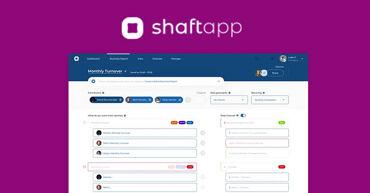Shaft App Lifetime Deal