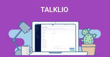 Talklio Lifetime Deal