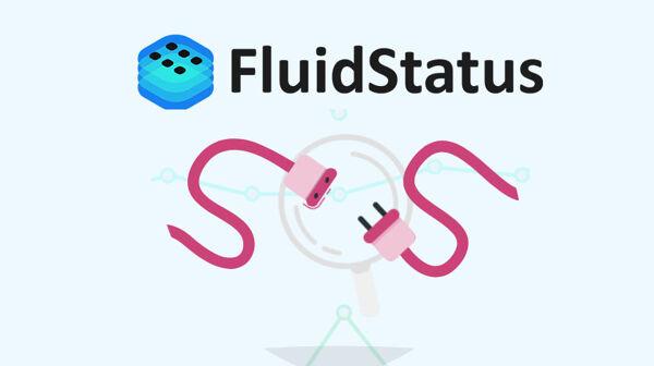 FLUIDSTATUS