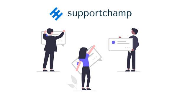 SUPPORTT CHAMP
